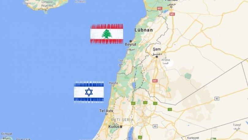 Lübnan nerede? İsrail Lübnan savaşı tarihi