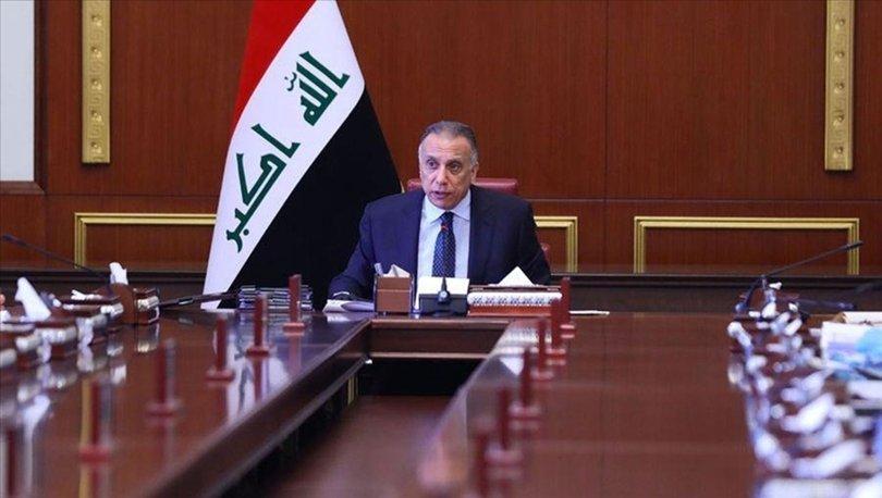 Irak Başbakanı Kazımi: Seçimlerde aday olmayacağım