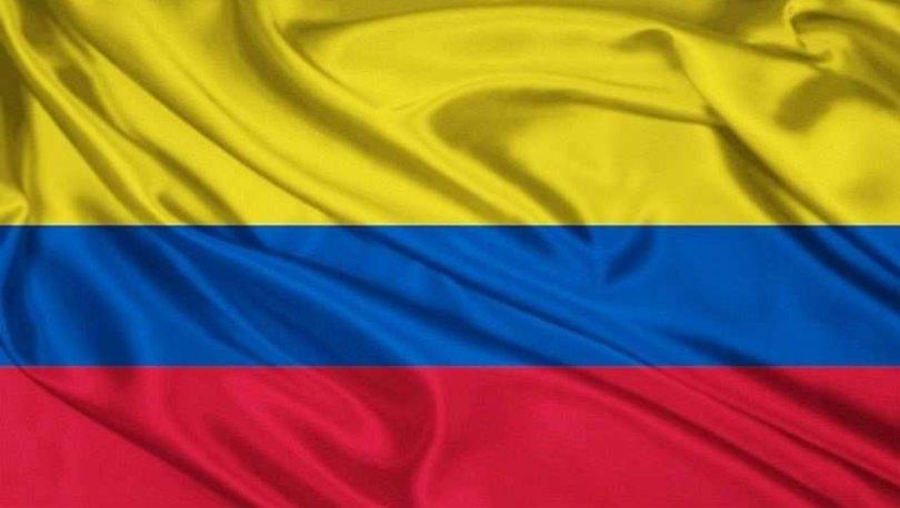 ŞOKE EDEN AÇIKLAMA! Son dakika... Kolombiya Hükümeti İsrail'e roket atılmasını kınadı! - VİDEO HABER