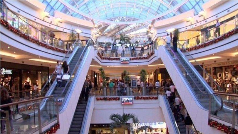AVM'ler ne zaman açılacak? 17 Mayıs Pazartesi AVM'ler açılacak mı? Alışveriş Merkezleri açılış tarihi