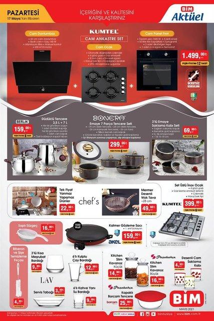 A101 BİM aktüel ürünler kataloğu! A101 BİM 11-17 Mayıs aktüel ürünleri! İşte tüm liste yayında