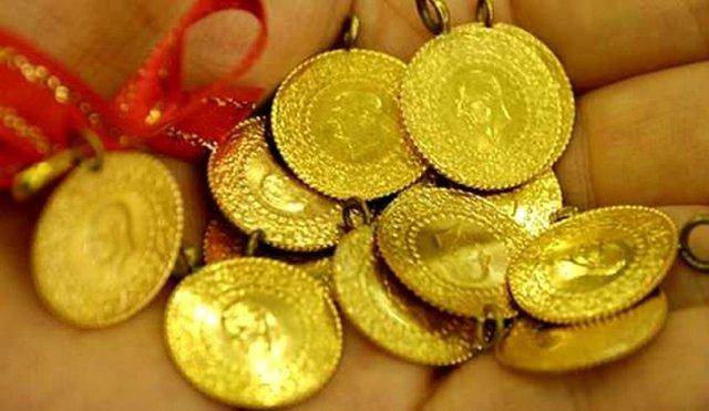 SON DAKİKA: 14 Mayıs Altın fiyatları ne kadar oldu? Altın düşüyor! Çeyrek altın gram altın fiyatları 2021