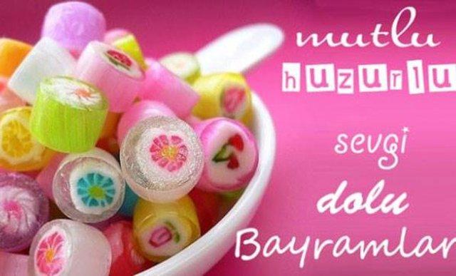 Ramazan Bayramı mesajları 2021 yeni: En güzel ve anlamlı Ramazan Bayramı mesajları ve sözleri gönderin! İyi bayramlar