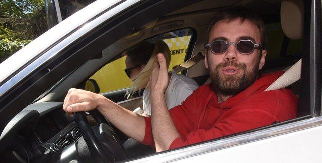 Murat Dalkılıç ile Sezer Çakır aşk mı yaşıyor? - Magazin haberleri