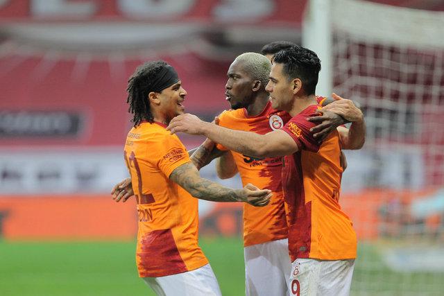 Galatasaray - Yeni Malatyaspor maçı öncesi heyecanlı bekleyiş! İşte Galatasaray'ın muhtemel 11'i