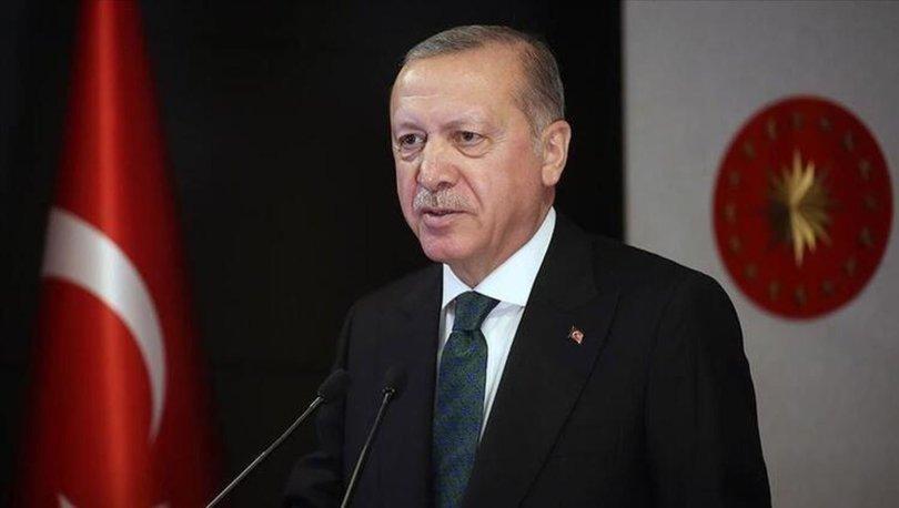 Cumhurbaşkanı Erdoğan, Nijerya Cumhurbaşkanı Buhari ile telefonda görüştü
