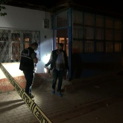Kırıkkale'de dini nikahlı eşinin bıçakladığı kadın ağır yaralandı