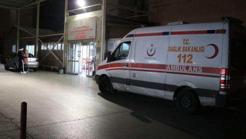 Kastamonu'da çok acı olay: Eşi ve kayınbiraderinin kavgasını ayırmak istedi, kaza kurşunuyla öldü