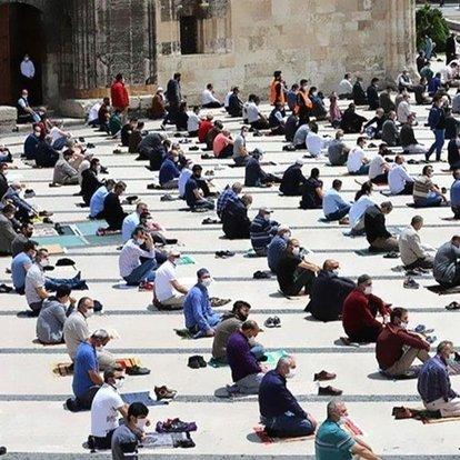 Ankara Cuma namazı saati: 14 Mayıs 2021 Ankara cuma namazı kaçta kılınıyor? Ankara ezan vakti