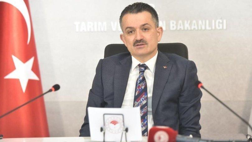 Cumhurbaşkanı Erdoğan, TMO alım fiyatlarını bayram sonunda açıklayacak