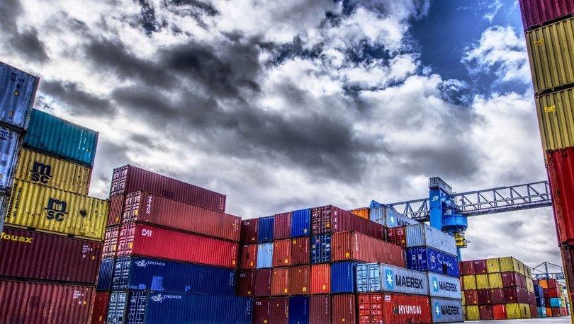Yılın ilk 4 ayında Doğu Anadolu'dan 172 özerk/serbest bölge ve ülkeye 842,3 milyon dolarlık ihracat