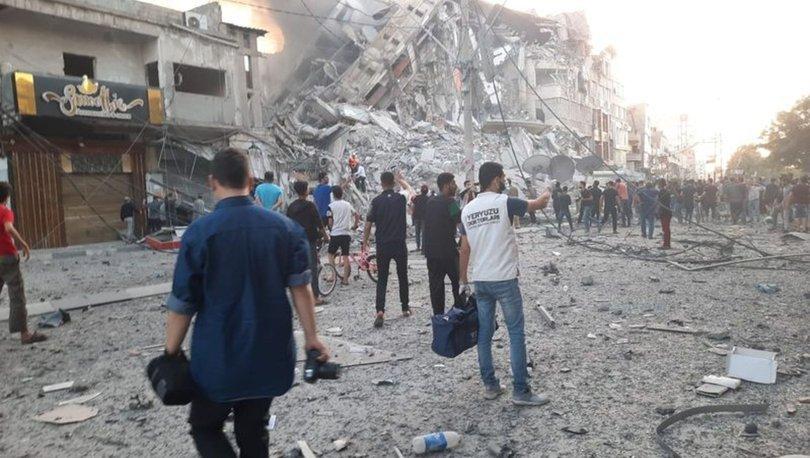 İsrail'den vatandaşlarına çağrı - Haberler