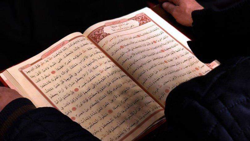Ramazan Bayramı'nda hangi dualar okunur? Ramazan Bayramı ibadetleri ve bayramda okunacak dualar