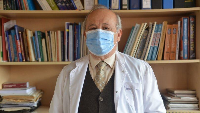 Bilim Kurulu Üyesi Prof. Dr. Akın'dan açıklama! Yüz yüze eğitimin sürmesi için hızlı test önerisi - Haberler