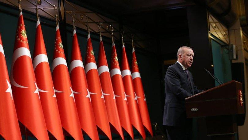 DİPLOMASİ! Son dakika: Cumhurbaşkanı Erdoğan Filistin için 19 ülke lideriyle görüştü