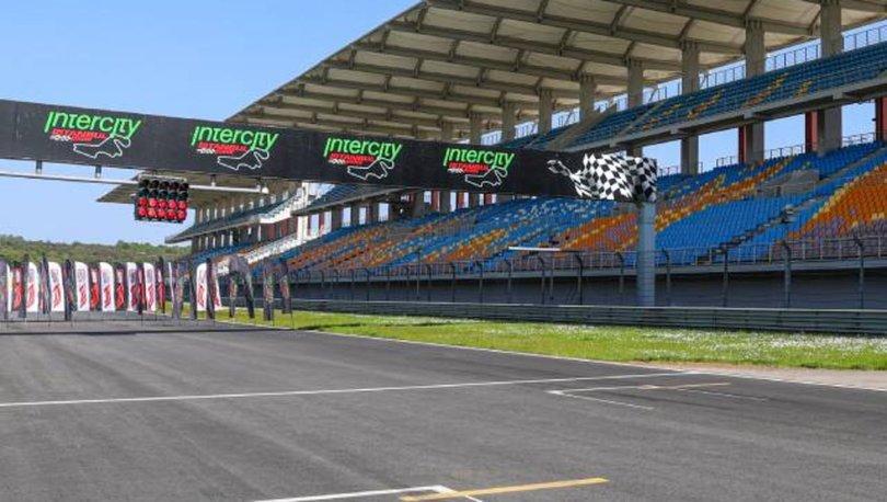 SON DAKİKA SPOR HABERLERİ: Formula 1, Türkiye GP'si iptal edildi!