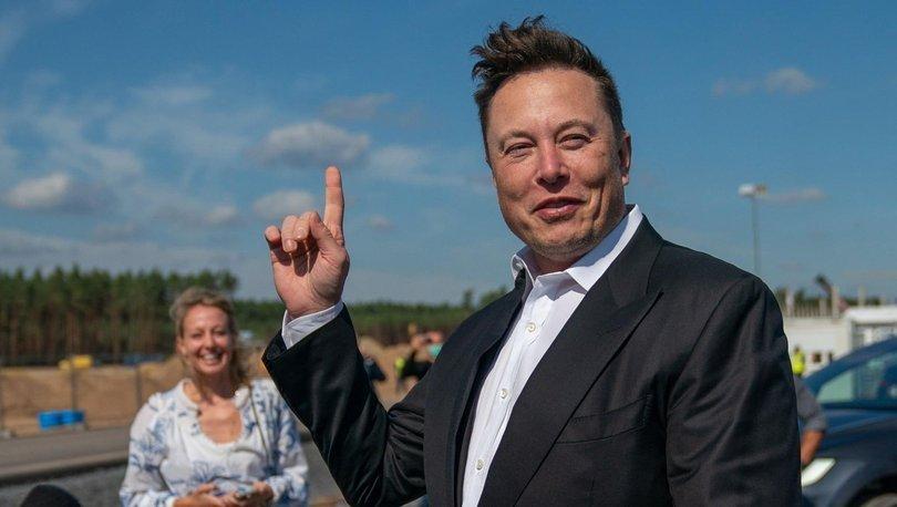 Bitcoin'e darbe vuran Elon Musk Dogecoin'i uçurdu - HABERLER