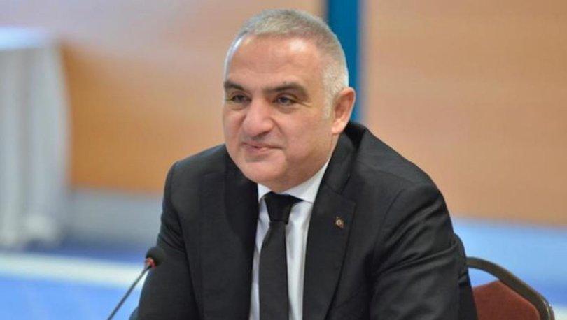 Turizm Bakanı Mehmet Nuri Ersoy kimdir, kaç yaşında?