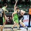 Beşiktaş Icrypex 1-0 öne geçti