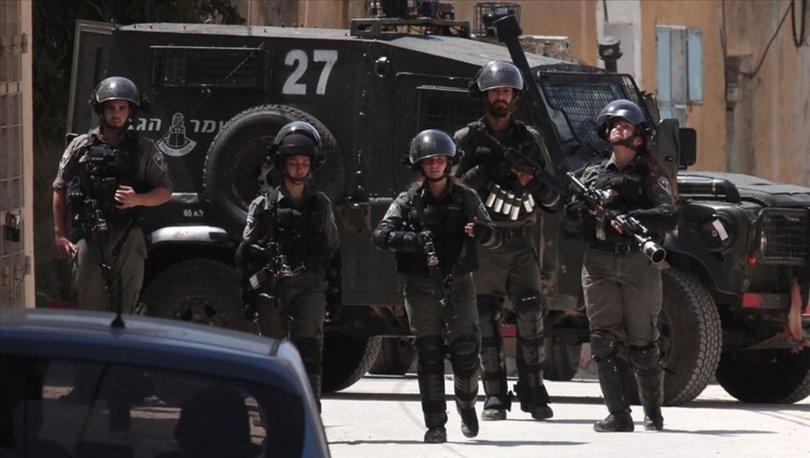 Doğu Kudüs'ün çeşitli bölgelerinde meydana gelen olaylarda 12 Filistinli yaralandı