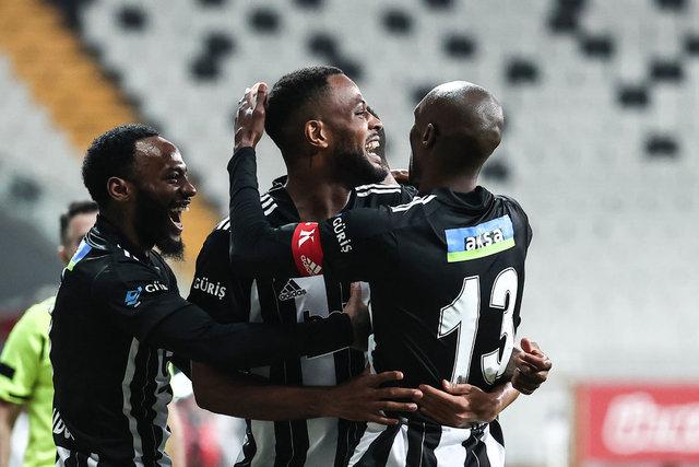 SON 90 DAKİKA! Beşiktaş, kritik Göztepe deplasmanında! İşte Beşiktaş muhtemel 11'i