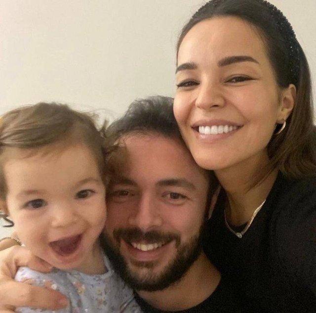 Bengü'den sürpriz: Hamileyim! - Magazin haberleri