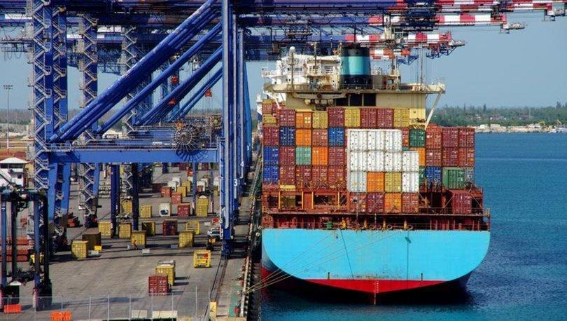 Libya'ya ihracatta yüzde 228 artış