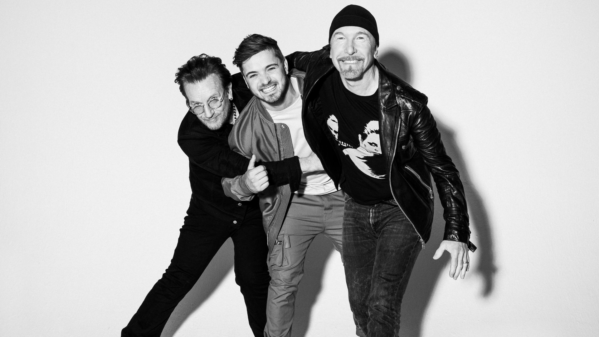 EURO 2020'nin şarkısı Bono'dan: 'We Are The People'