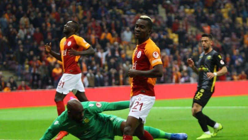 Galatasaray Yeni Malatyaspor maçı ne zaman? Galatasaray Malatyaspor maçı saat kaçta, hangi kanalda?