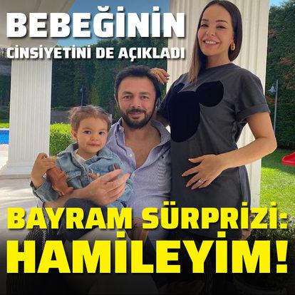 Bengü'den sürpriz: Hamileyim!