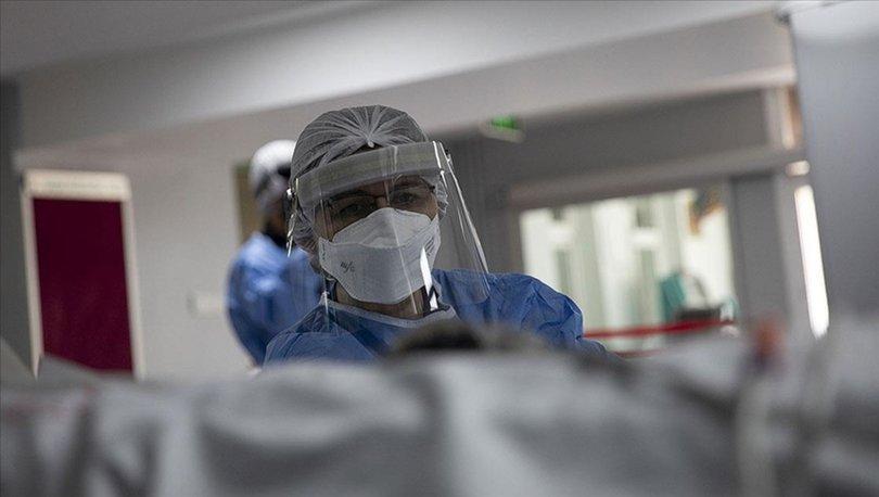 Son dakika... Koronavirüs salgınında yeni vaka sayısı 11 bin 472