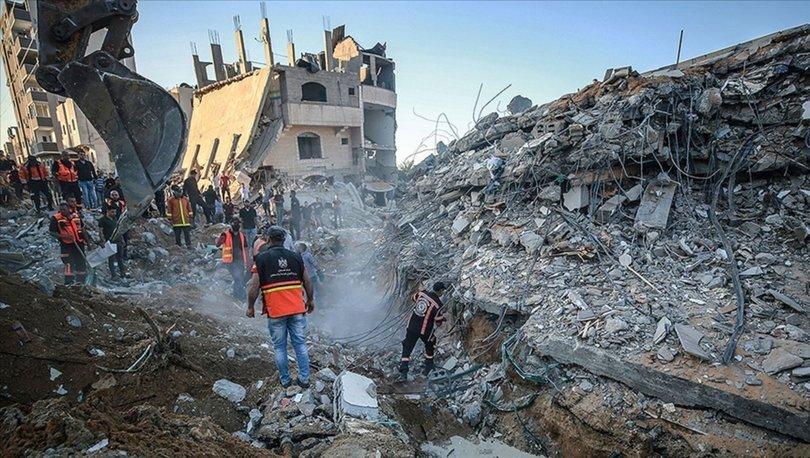 ABD'li Müslüman kuruluşlardan, İsrail'in Filistinlilere şiddetini kınamayan Biden'ın bayram programına boykot