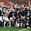 Beşiktaş 'Yeniden Devler Ligi'nde'