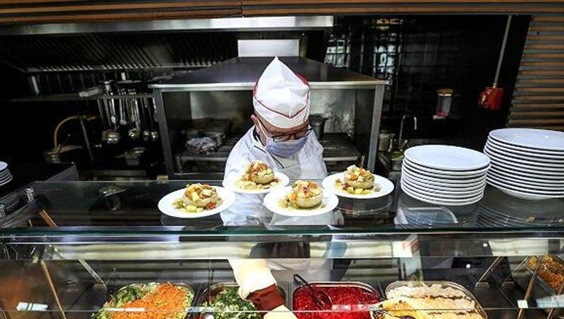 Kafeler, restoranlar ne zaman açılacak? 17 Mayıs'ta lokantalar, kahveler (kıraathaneler) kafeler açılacak mı?