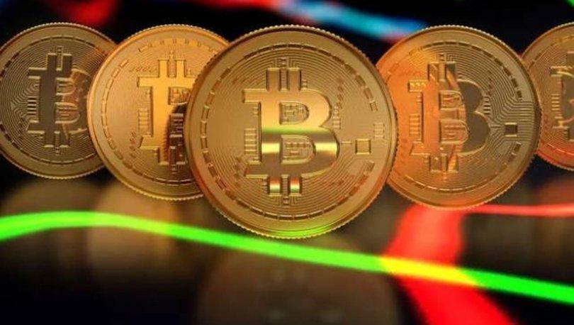 Bitcoin'in payı yüzde 40'ın altına indi