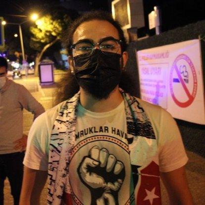 Aydın'da kurallara aldırış etmeden şampiyonluk kutlamaya çıkan taraftarlara ceza