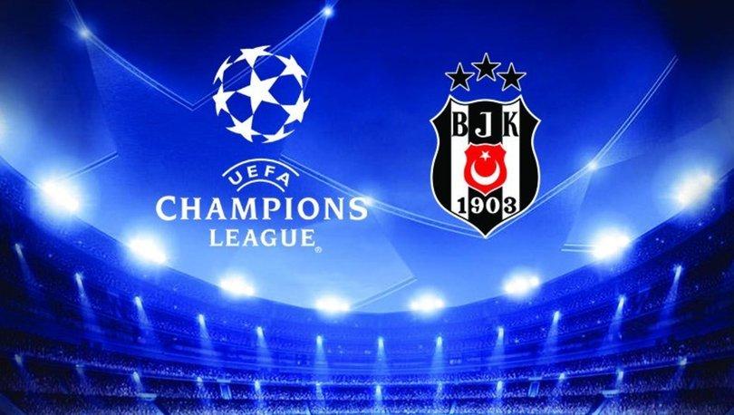 Beşiktaş, Chelsea'yi bekliyor