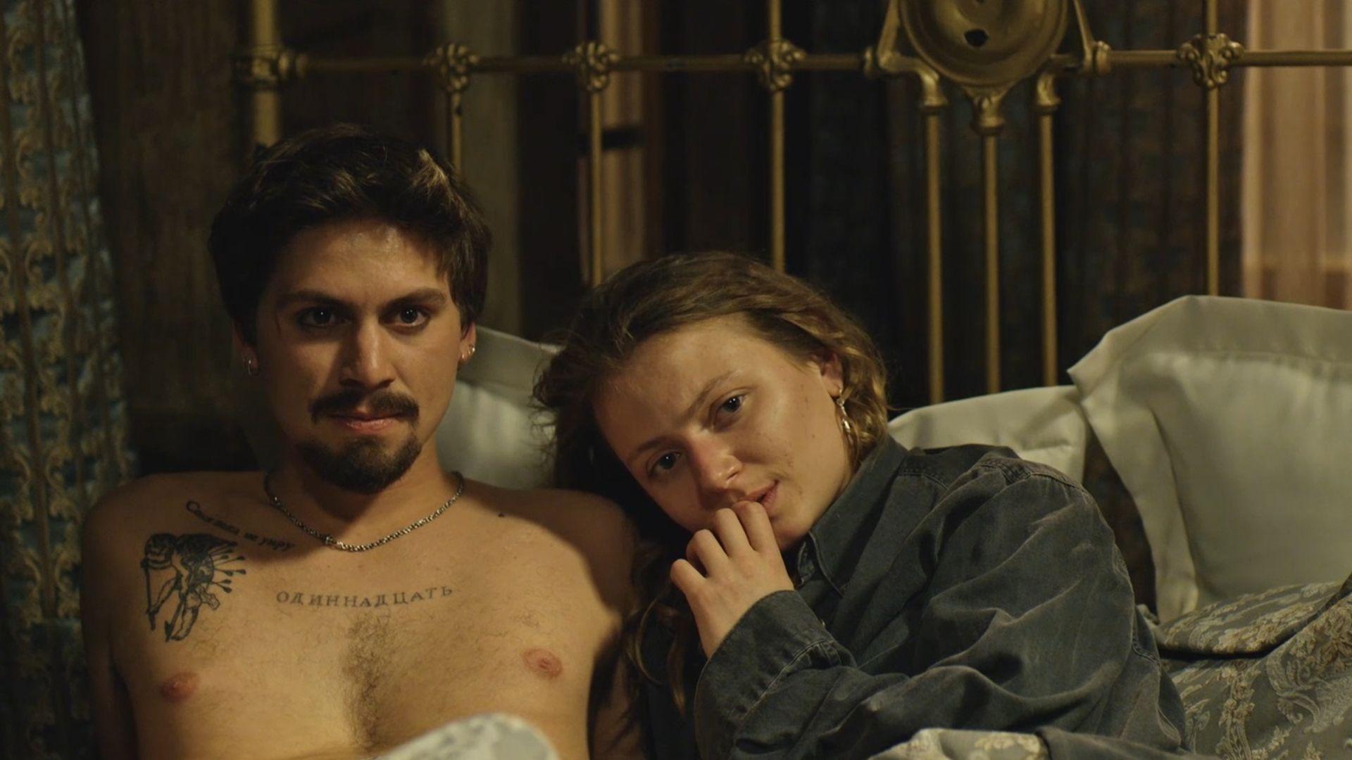 'Akis', 'En İyi Yabancı Film' ödülünü kazandı