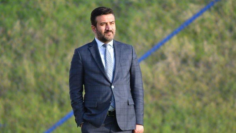 MKE Ankaragücü Kulübü Başkanı Fatih Mert, genel kurulda aday olmayacak