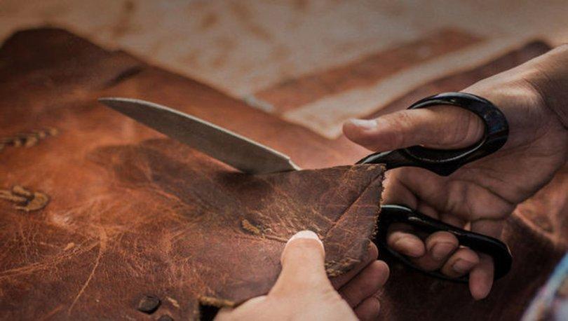 Deri ve deri mamulleri ihracatında Kuzey Afrika sevinci