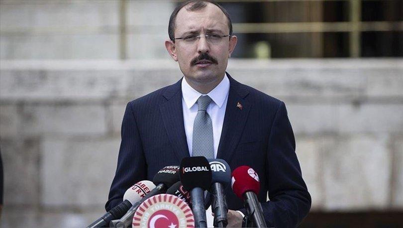 Ticaret Bakanı Mehmet Muş paylaştı! En yüksek miktarlı uyuşturucu ele geçirildi
