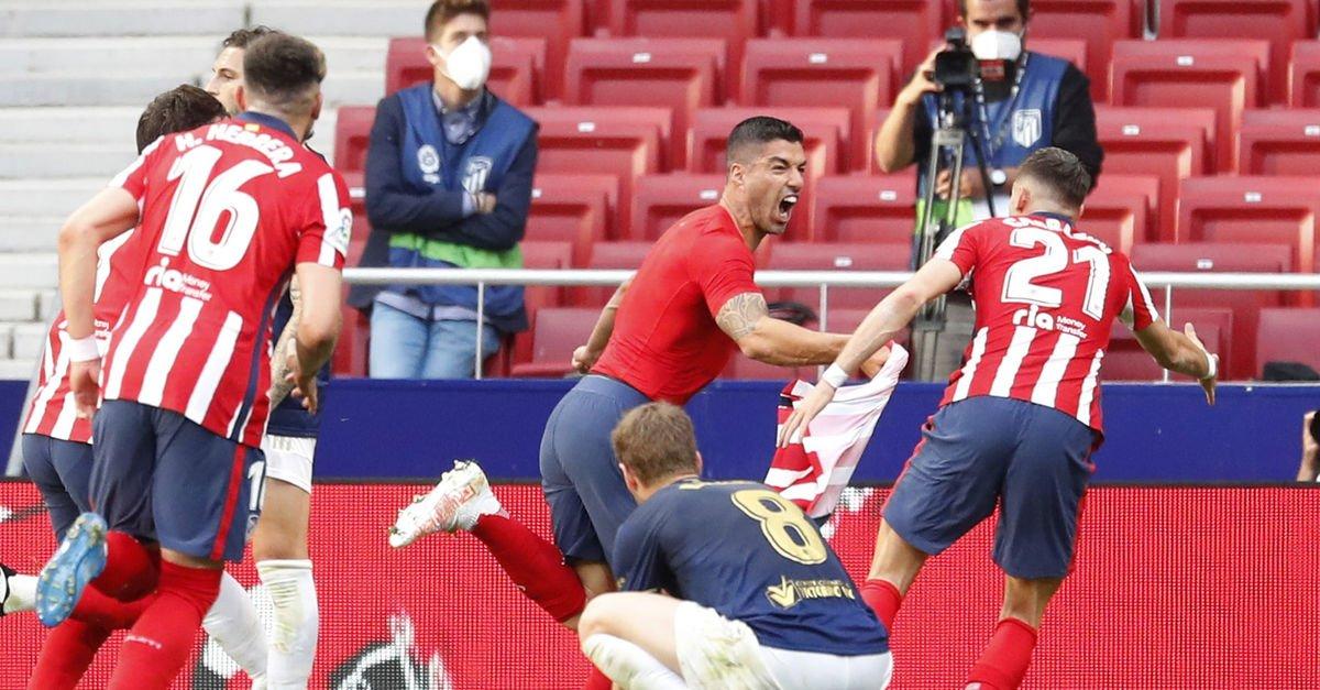 La Liga son haftaya kaldı!
