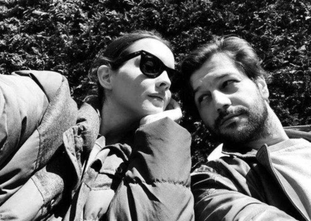 Öykü Karayel'den Can Bonomo'ya: Bu durum ürememize sebep oldu - Magazin haberleri