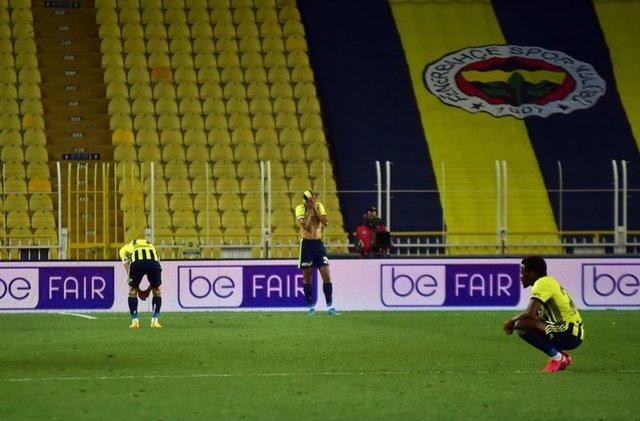 Fenerbahçe yeni sezon için gaza bastı!