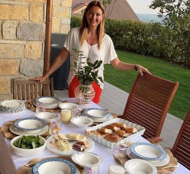 Pınar Altuğ'dan 'mini etek' açıklaması - Magazin haberleri