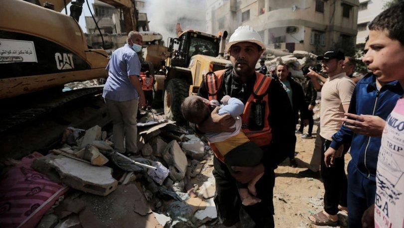 Uluslararası Af Örgütü: Sivillere yönelik doğrudan saldırılar savaş suçudur
