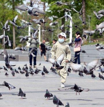 Türkiye genelinde 17 günlük tam kapanma süreci sona erdi