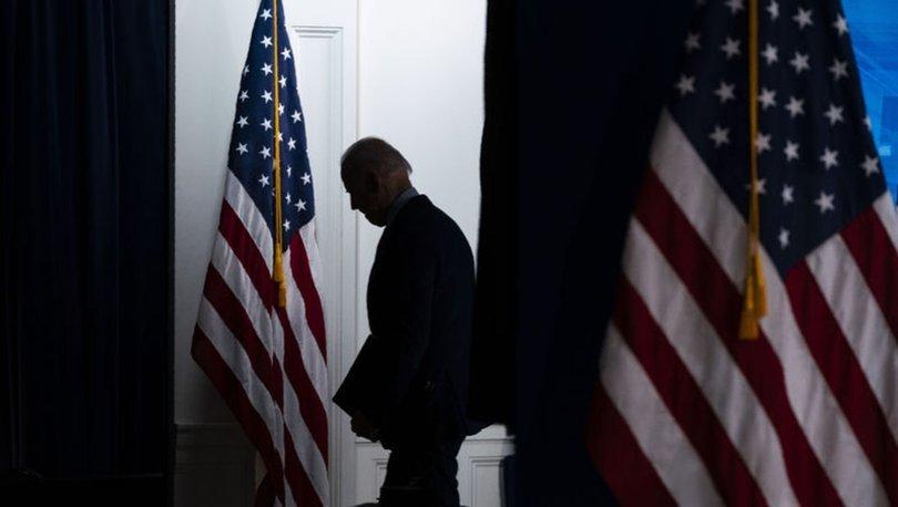 İSRAİL KAOSU... Son dakika: Demokrat Parti karıştı, Biden arada kaldı