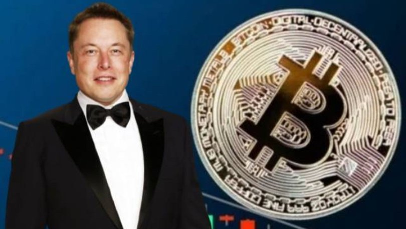 ELON DEPREMİ! Son dakika: Bitcoin Elon Musk'ın tweet'i sonrası çakıldı