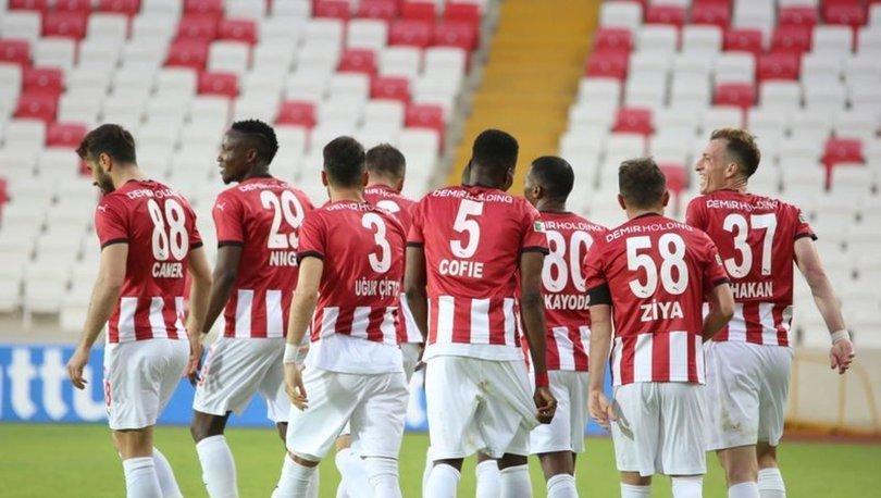 Sivasspor,